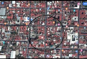 Foto de terreno habitacional en venta en  , morelia centro, morelia, michoacán de ocampo, 12058757 No. 01