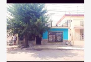Foto de casa en venta en centro de san nicolás , san nicolás de los garza centro, san nicolás de los garza, nuevo león, 15807551 No. 01