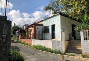 Foto de terreno habitacional en venta en centro , el cercado centro, santiago, nuevo león, 20165910 No. 01