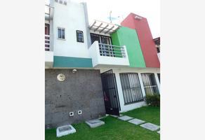 Foto de casa en renta en  , centro, emiliano zapata, morelos, 0 No. 01