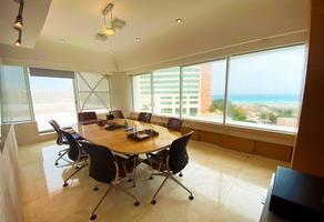Foto de oficina en renta en centro empresarial , zona hotelera, benito juárez, quintana roo, 0 No. 01