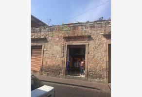 Foto de casa en venta en centro historico 123, morelia centro, morelia, michoacán de ocampo, 12891572 No. 01