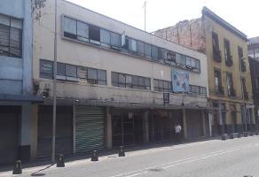 Foto de terreno habitacional en venta en centro histórico , centro (área 2), cuauhtémoc, df / cdmx, 0 No. 01