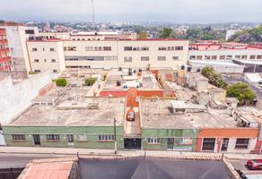 Foto de edificio en venta en centro histórico, cuernavaca , cuernavaca centro, cuernavaca, morelos, 0 No. 01