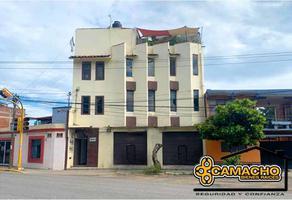 Foto de edificio en venta en centro histórico de oaxaca 113, oaxaca centro, oaxaca de juárez, oaxaca, 19433272 No. 01