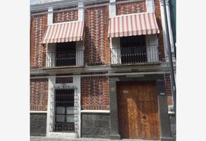 Foto de casa en venta en centro histórico puebla 7, las ánimas centro comercial, puebla, puebla, 0 No. 01