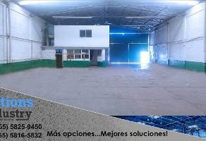 Foto de nave industrial en venta en  , centro industrial tlalnepantla, tlalnepantla de baz, méxico, 13930255 No. 01