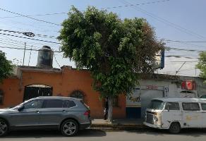 Foto de terreno habitacional en venta en  , centro industrial tlalnepantla, tlalnepantla de baz, méxico, 14360334 No. 01
