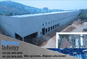 Foto de nave industrial en renta en  , centro industrial tlalnepantla, tlalnepantla de baz, méxico, 17510636 No. 01
