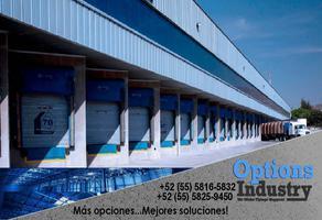 Foto de nave industrial en renta en  , centro industrial tlalnepantla, tlalnepantla de baz, méxico, 17510648 No. 01