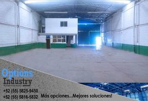 Foto de nave industrial en venta en  , centro industrial tlalnepantla, tlalnepantla de baz, méxico, 18350729 No. 01