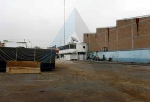 Foto de nave industrial en venta en  , centro industrial tlalnepantla, tlalnepantla de baz, méxico, 0 No. 01