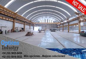 Foto de bodega en venta en  , centro industrial tlalnepantla, tlalnepantla de baz, méxico, 9640596 No. 01