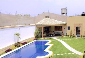 Foto de casa en condominio en venta en centro, jiutepec , centro jiutepec, jiutepec, morelos, 0 No. 01