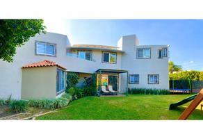 Foto de casa en venta en  , roberto osorio sosa, jiutepec, morelos, 11597078 No. 01