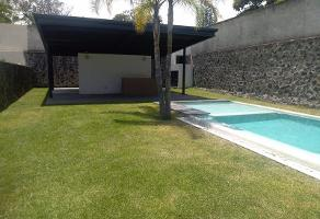 Foto de terreno habitacional en venta en  , centro jiutepec, jiutepec, morelos, 11712260 No. 01