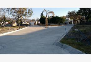 Foto de terreno habitacional en venta en  , centro jiutepec, jiutepec, morelos, 12129444 No. 01