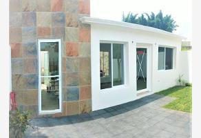 Foto de casa en renta en - -, centro jiutepec, jiutepec, morelos, 0 No. 01