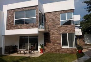 Foto de casa en venta en  , centro jiutepec, jiutepec, morelos, 13926189 No. 01