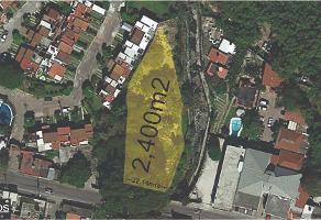 Foto de terreno habitacional en venta en  , centro jiutepec, jiutepec, morelos, 14202703 No. 01