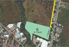 Foto de terreno habitacional en venta en  , centro jiutepec, jiutepec, morelos, 14202715 No. 01