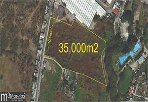 Foto de terreno habitacional en renta en  , centro jiutepec, jiutepec, morelos, 14202727 No. 01