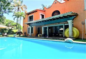 Foto de casa en venta en  , roberto osorio sosa, jiutepec, morelos, 17001318 No. 01