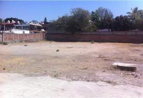 Foto de terreno habitacional en renta en  , centro jiutepec, jiutepec, morelos, 18919768 No. 01