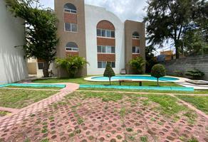 Foto de departamento en renta en  , centro jiutepec, jiutepec, morelos, 0 No. 01