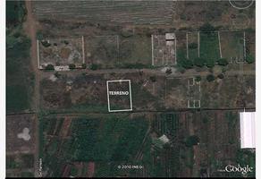 Foto de terreno comercial en venta en  , centro jiutepec, jiutepec, morelos, 4734996 No. 01