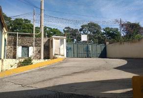 Foto de nave industrial en renta en  , centro jiutepec, jiutepec, morelos, 7962313 No. 01
