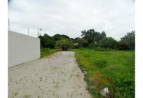 Foto de terreno habitacional en venta en  , centro jiutepec, jiutepec, morelos, 9026712 No. 01