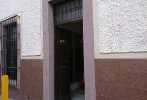 Foto de casa en venta en  , centro, león, guanajuato, 14056677 No. 01