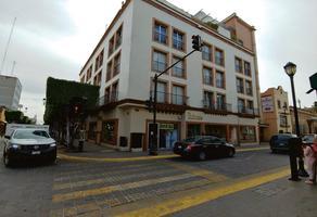 Foto de oficina en renta en  , centro, león, guanajuato, 18967346 No. 01