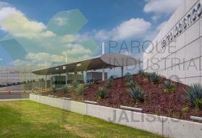 Foto de terreno habitacional en venta en  , centro lógistico jalisco area industrial, acatlán de juárez, jalisco, 10655310 No. 01