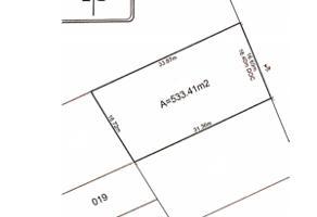 Foto de terreno habitacional en venta en  , centro, loreto, baja california sur, 15712812 No. 01