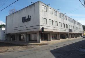 Foto de edificio en venta en centro , merida centro, mérida, yucatán, 0 No. 01
