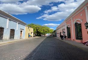 Foto de terreno habitacional en venta en centro , merida centro, mérida, yucatán, 0 No. 01