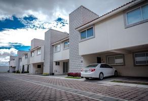 Foto de casa en venta en centro , metepec centro, metepec, méxico, 0 No. 01