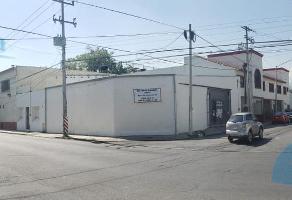 Foto de edificio en renta en  , centro, monterrey, nuevo león, 11227771 No. 01