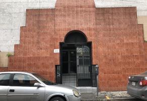 Foto de edificio en venta en  , centro, monterrey, nuevo león, 11279254 No. 01