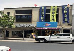 Foto de edificio en venta en  , centro, monterrey, nuevo león, 11790033 No. 01