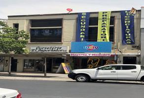 Foto de edificio en venta en  , centro, monterrey, nuevo león, 13869159 No. 01