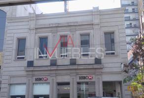 Foto de edificio en renta en  , centro, monterrey, nuevo león, 13980043 No. 01