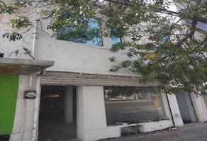 Foto de edificio en renta en  , centro, monterrey, nuevo león, 17491700 No. 01