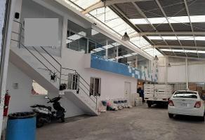 Foto de nave industrial en venta en  , centro, monterrey, nuevo león, 17807230 No. 01