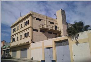 Foto de edificio en venta en  , centro, monterrey, nuevo león, 18447602 No. 01