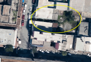 Foto de terreno comercial en venta en  , centro, monterrey, nuevo león, 0 No. 01