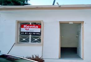 Foto de departamento en renta en  , centro, monterrey, nuevo león, 22049013 No. 01