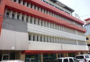 Foto de edificio en renta en  , centro, monterrey, nuevo león, 7040505 No. 01